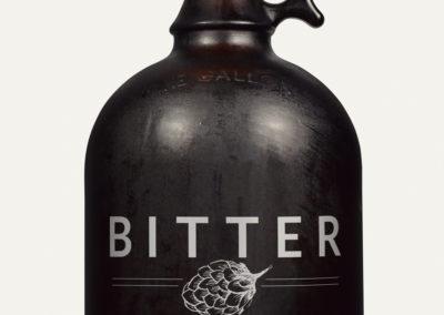Bitter Gastropub Growler