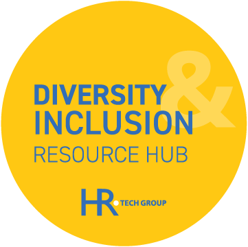 HR-tech diversity and inclusion logo