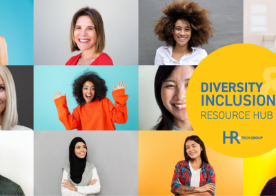 HR-tech diversity and inclusion