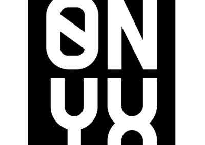 Onyx logo