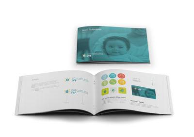 Effortless IVF Brand Guide