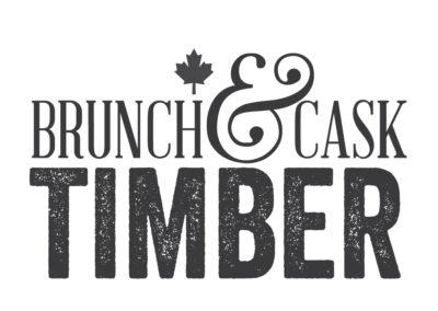 brunch and cask logo