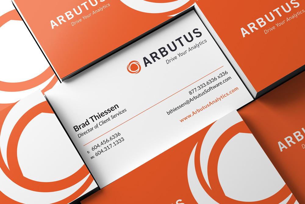 Arbutus Analytics