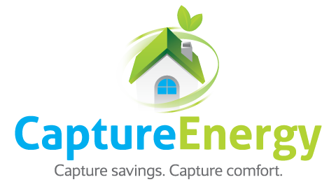 capture energy logo