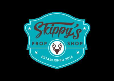 Skippy's Prop Shop Logo