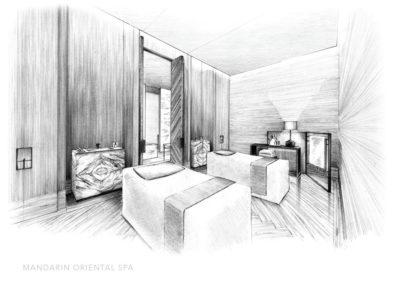 dialog architects portfolio page