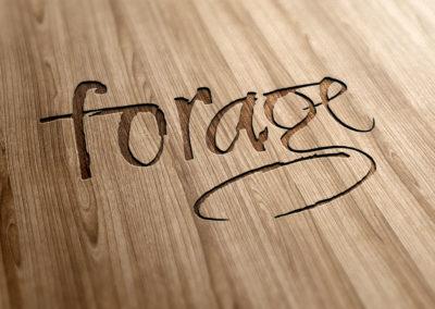 Forage Restaurant
