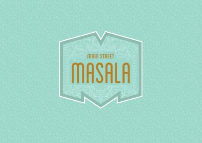 Main Street Masala