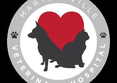 martensville-vet_logo_badge