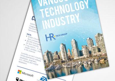 HR Tech Group Postcard