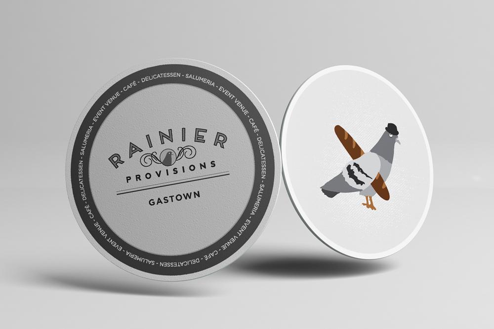 Rainier Provisions