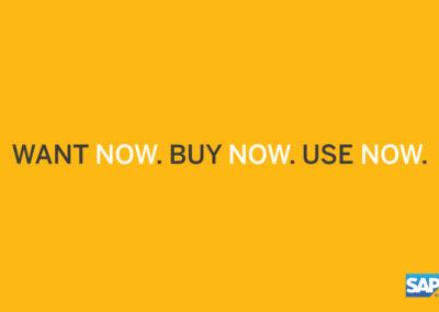 SAP ad