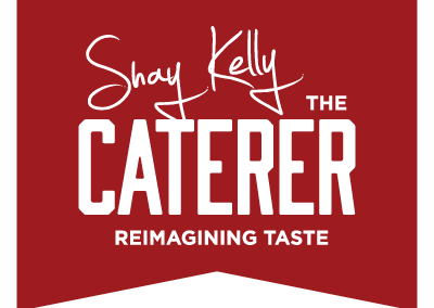 Shay Kelly The Caterer