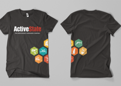 ActiveState T-shirt