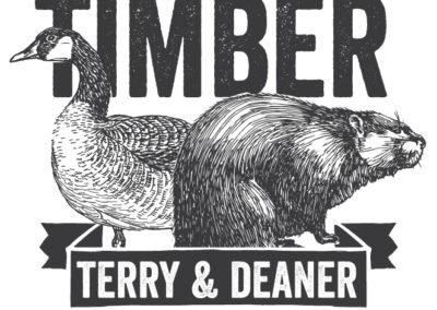 timber logo