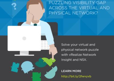 VMware Infographic