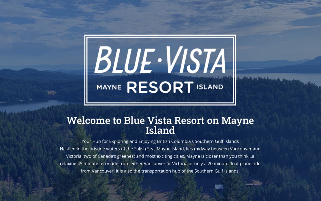 Blue Vista Resort