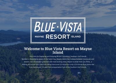 Blue Vista Resort