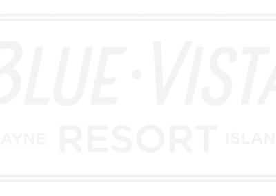 Blue Vista Resort - logo