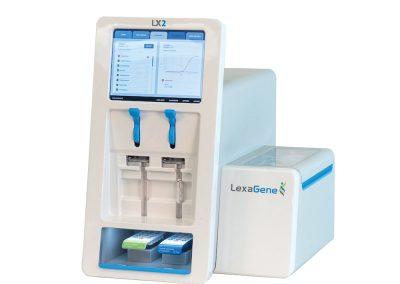 LX 2 machine