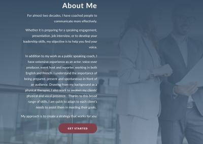j heafey website