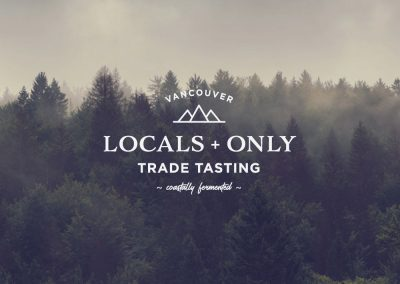 massey wines - locals only event