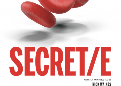 Secret(e) Play - Rick Waines (proposed)