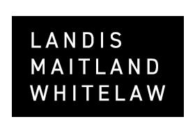 Landis Maitland-Whitelaw - logo design