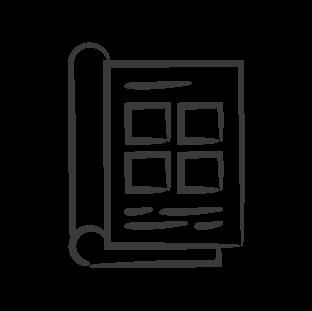 print documents design